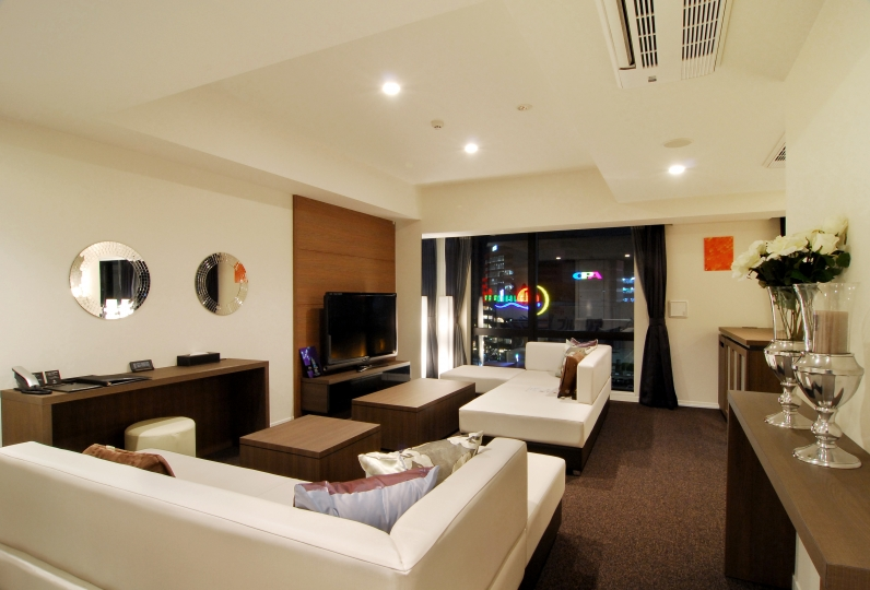 CANDEO HOTEL THE 博多TERRACE