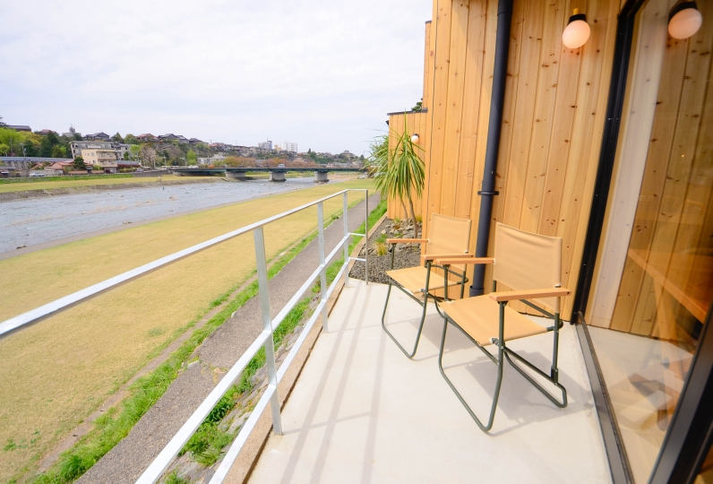 RIVER SIDE HOTEL SARARASO / 石川県 金沢・羽咋 9