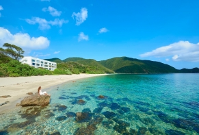THE SCENE amami spa & resort / 鹿児島県 離島 24