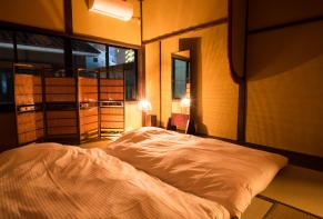Kyoto Knot Vacation House / 京都府 京都駅周辺 8